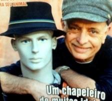 Chapéus Masculinos-Sob Medida e Aluguel