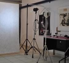 Nosso Estúdio Foto-Vídeo