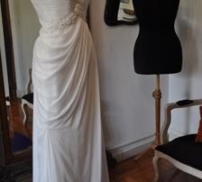 Vestidos de Noivas com Estilo by Diaullas de Ná