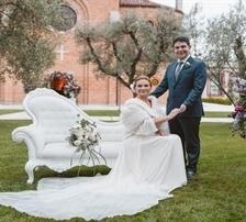Aluguel de Estolas de pele para casamentos e festas