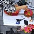 Escolinha Fashion - curso prático de chapéus e flores