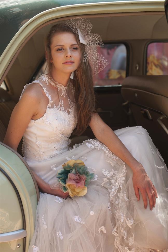 Vestidos de Noivas no atelier de Madame Olly-entrevistas : 38625051