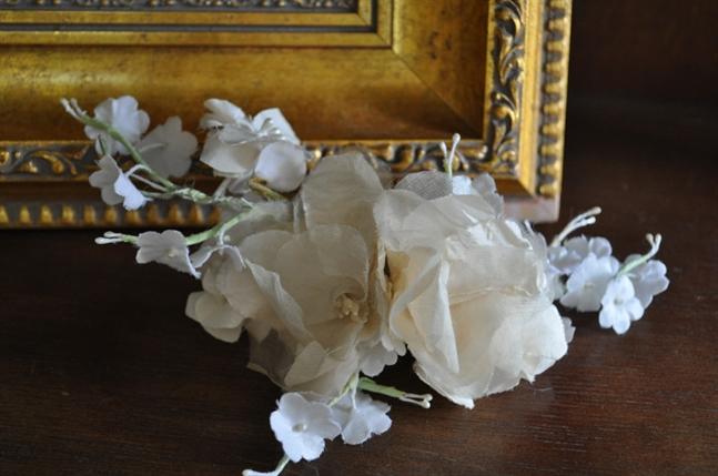 Grinaldas para noivas by Madame Olly