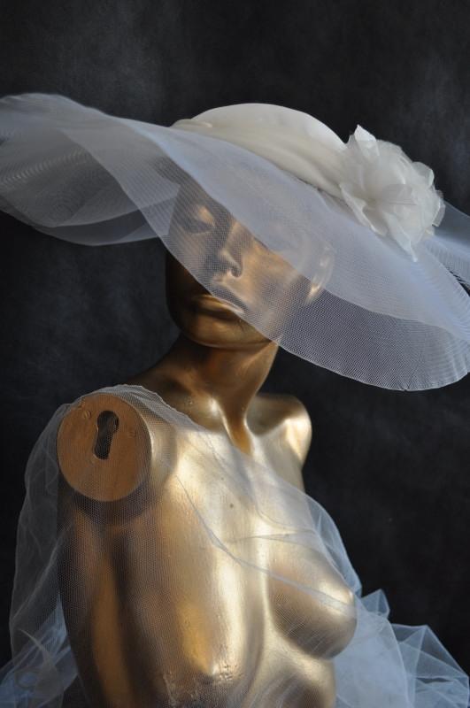 Chapéus e Acessórios para Festas,exclusivos by Madame Olly