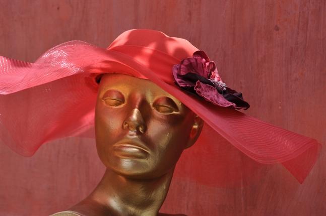Chapéus para Casamentos by Madame Olly
