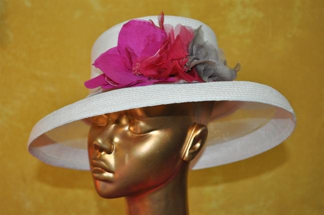 Chapéus de Casamento by Madame Olly