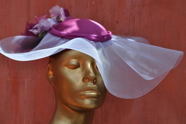 Chapéus de Casamento by Madame Olly-sob medida e aluguel